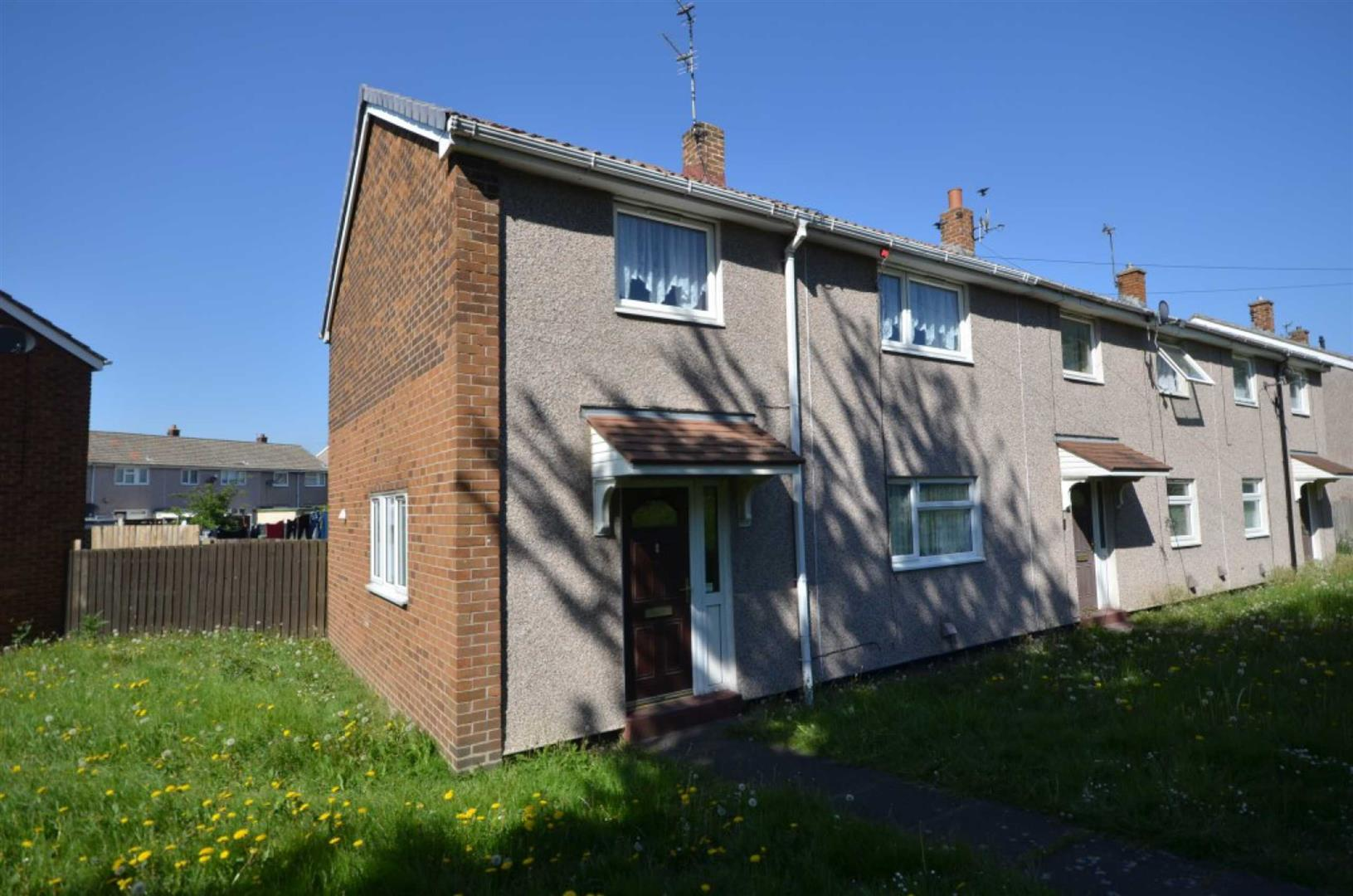 Maple Walk, Knottingley, Pontefract